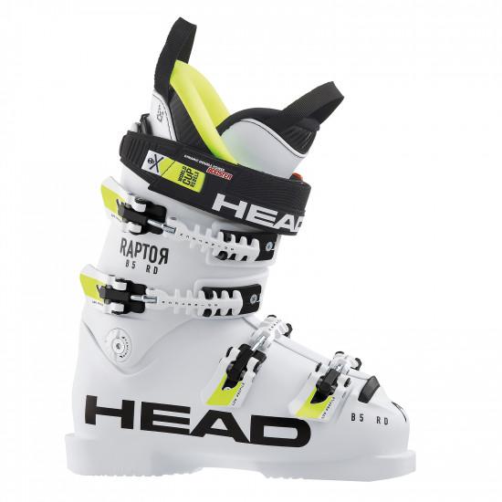 Ботинки Raptor B5 RD (2019) White