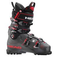 Ботинки NEXO LYT RS 110 (2020) anthr./red