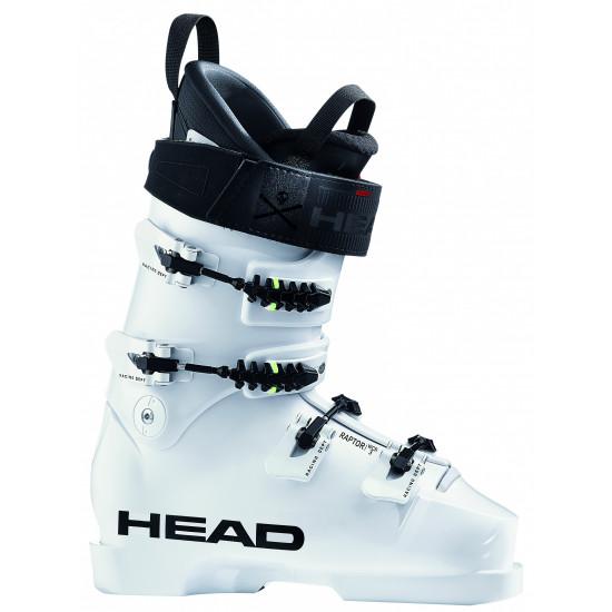 Ботинки RAPTOR WCR 3 (2021) White