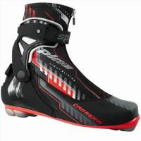 Лыжные ботинки NNN SPINE Carrera Carbon 197K