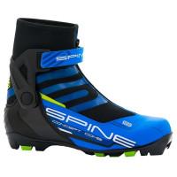 Ботинки NNN SPINE Combi 268