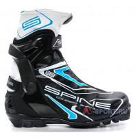 Ботинки SNS SPINE Concept Skate 496/1